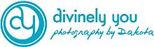 Divinely You Photography